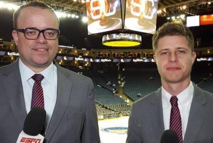 Finais da NBA viram sucesso de audiência neste ano na ESPN - The Playoffs