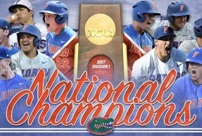 Florida bate LSU e conquista primeiro título do College World Series de sua história - The Playoffs