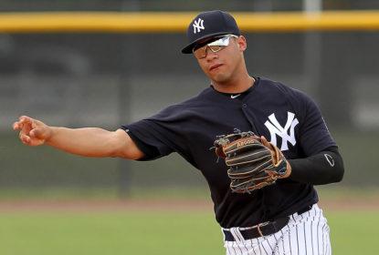Segundo técnico do Triple-A, melhor prospecto dos Yankees ainda não está pronto para MLB - The Playoffs