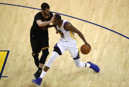 Podcast The Playoffs na WP #2: Os primeiros jogos e a sequência das finais da NBA - The Playoffs