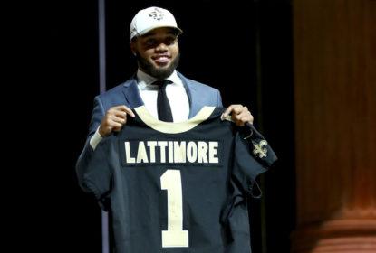 Marshon Lattimore é preso por receptação em Cleveland - The Playoffs