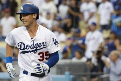 Em noite especial para Cody Bellinger, LA Dodgers vence NY Mets - The Playoffs