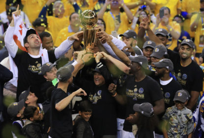 [PRÉVIA] NBA 2017-2018: Divisão do Pacífico - The Playoffs