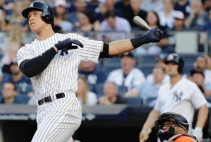Judge e companhia brilham em vitória dos Yankees sobre os Orioles - The Playoffs