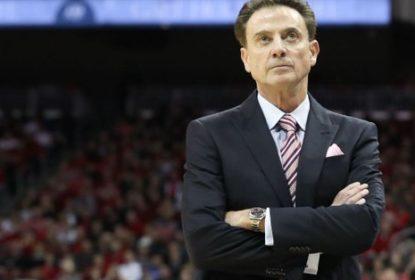 Treinador de Louisville é suspenso por envolvimento em escândalo sexual - The Playoffs