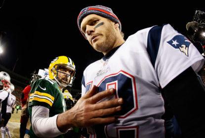 ESPN e Fox Sports divulgam transmissões da Semana 6 da NFL - The Playoffs