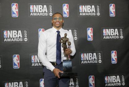 Podcast The Playoffs na WP #5: NBA Awards, Draft e Free Agency (com Ricardo Bulgarelli) - The Playoffs
