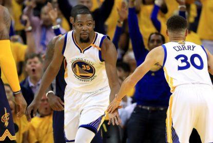ESPN anuncia transmissão de 134 jogos para o Brasil da temporada 2017-18 da NBA - The Playoffs