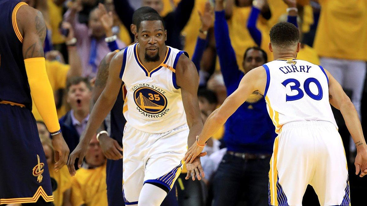 Warriors vencem Cavaliers por 22 pontos e abrem 1 a 0 nas finais da ... 18f2e3b01fa