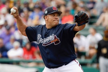 Minnesota Twins fecha contrato de ligas menores com Bartolo Colon - The Playoffs