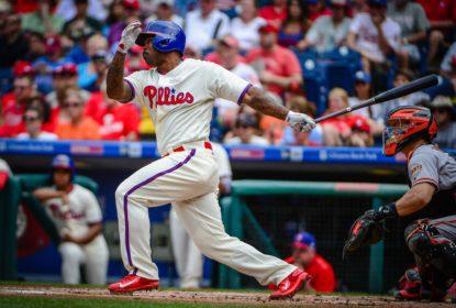 Phillies trocam Howie Kendrick para os Nationals; Jeremy Hellickson vai para os Orioles - The Playoffs