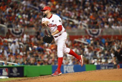 Colorado Rockies adquire Pat Neshek em troca com Philadelphia Phillies - The Playoffs