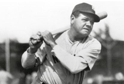 Camisa usada por Babe Ruth deve ser leiloada por valor recorde - The Playoffs