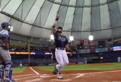 Colby Rasmus pede afastamento da MLB - The Playoffs