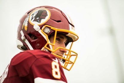 Head coach dos Redskins não quer nova franchise tag em Kirk Cousins - The Playoffs