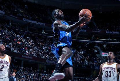 Cleveland Cavaliers acerta contratação de Jeff Green por uma temporada - The Playoffs