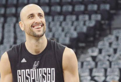 Os 5 maiores estrangeiros da história da NBA - The Playoffs