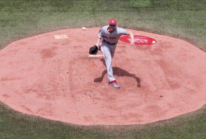 Chris Sale conduz Red Sox à vitória sobre Blue Jays - The Playoffs