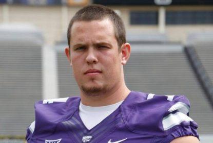 Scott Frantz, tackle de Kansas State, revela que é gay - The Playoffs