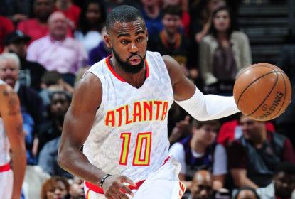 Tim Hardaway Jr. sinaliza saída do Atlanta Hawks e deve retornar ao New York Knicks - The Playoffs