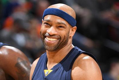 Vince Carter é anunciado como novo comentarista de basquete da ESPN - The Playoffs