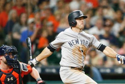 Brett Gardner acerta permanência nos Yankees por uma temporada - The Playoffs