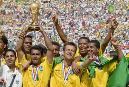 Copa-1994: os palcos do tetra do Brasil e seus destinos nas ligas americanas 23 anos depois - The Playoffs