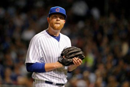 Brett Anderson volta ao Milwaukee Brewers com contrato de um ano - The Playoffs