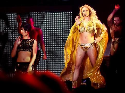 Pepsi nega rumores sobre participação de Britney Spears no Super Bowl 2018