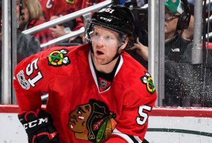 Brian Campbell anuncia a aposentadoria da NHL - The Playoffs