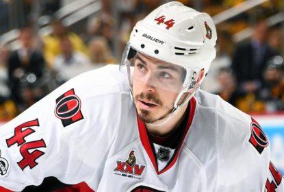 Ottawa Senators renova com Jean-Gabriel Pageau - The Playoffs