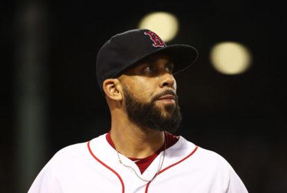 David Price foi fundamental para contratação de J.D. Martinez nos Red Sox - The Playoffs