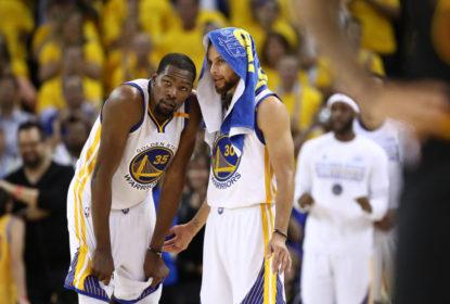 Após recusa de Curry, Donald Trump cancela convite para visita dos Warriors a Casa Branca - The Playoffs