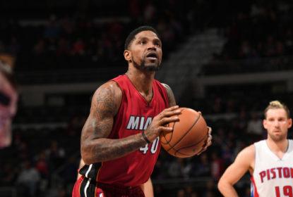 Haslem anuncia que retorna para sua 17ª temporada com o Miami Heat - The Playoffs