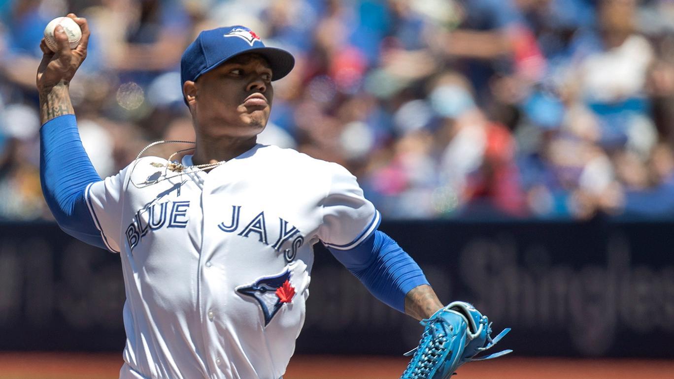 Donaldson rebate home run número 150 e Blue Jays dominam Astros