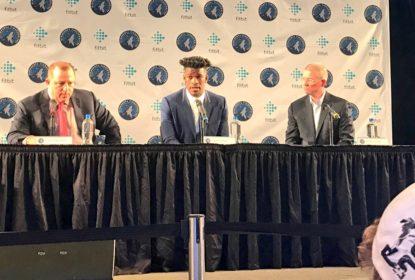 Jimmy Butler e Minnesota Timberwolves vão se reunir para discutir novo contrato - The Playoffs