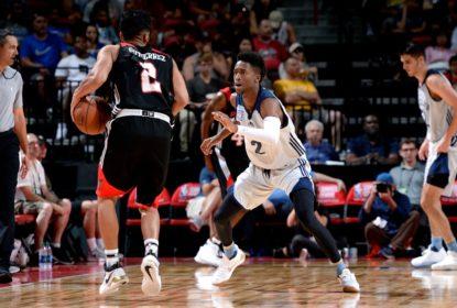Blazers vencem Grizzlies e avançam à final da Summer League de Las Vegas - The Playoffs
