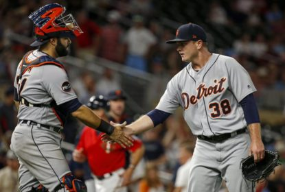 MLB Trade Deadline: 5 vencedores e 5 perdedores - The Playoffs