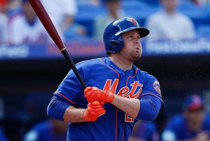 Por prospectos, Tampa Bay Rays fecha com Dan Jennings, dos White Sox, e Lucas Duda, dos Mets - The Playoffs