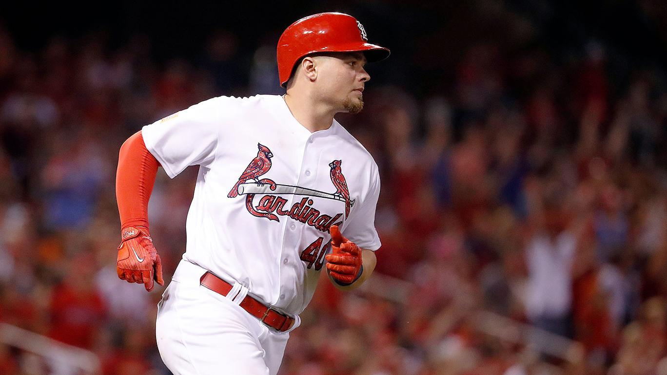 Em partida com 28 rebatidas, St. Louis Cardinals vence Miami Marlins