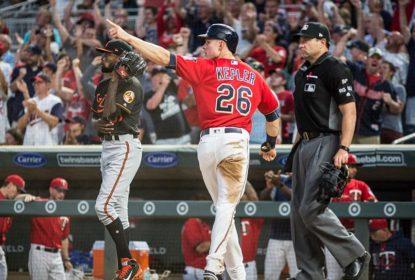 Minnesota Twins consegue virada incrível contra o Baltimore Orioles - The Playoffs