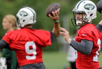 Josh McCown confia em ano surpreendente com os Jets - The Playoffs 31208c660dc