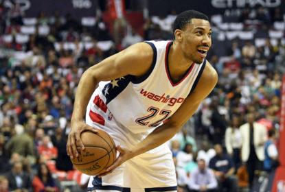Wizards trocam Otto Porter Jr. com o Chicago Bulls - The Playoffs