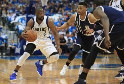 Oklahoma City Thunder fecha contrato com veterano Raymond Felton - The Playoffs