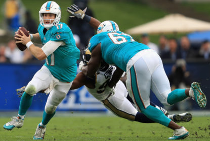 Ryan Tannehill pode estar de saída do Miami Dolphins - The Playoffs
