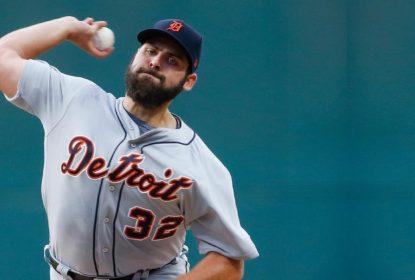 No último confronto antes do All-Star Game, Tigers vencem Indians - The Playoffs