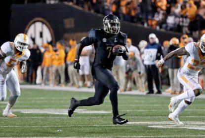 RB de Vanderbilt, Ralph Webb afirma: 'Sou o melhor running back do país' - The Playoffs