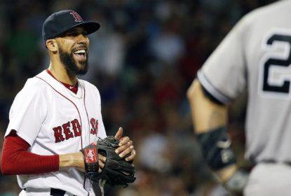 David Price comanda Boston Red Sox em vitória contra New York Yankees - The Playoffs