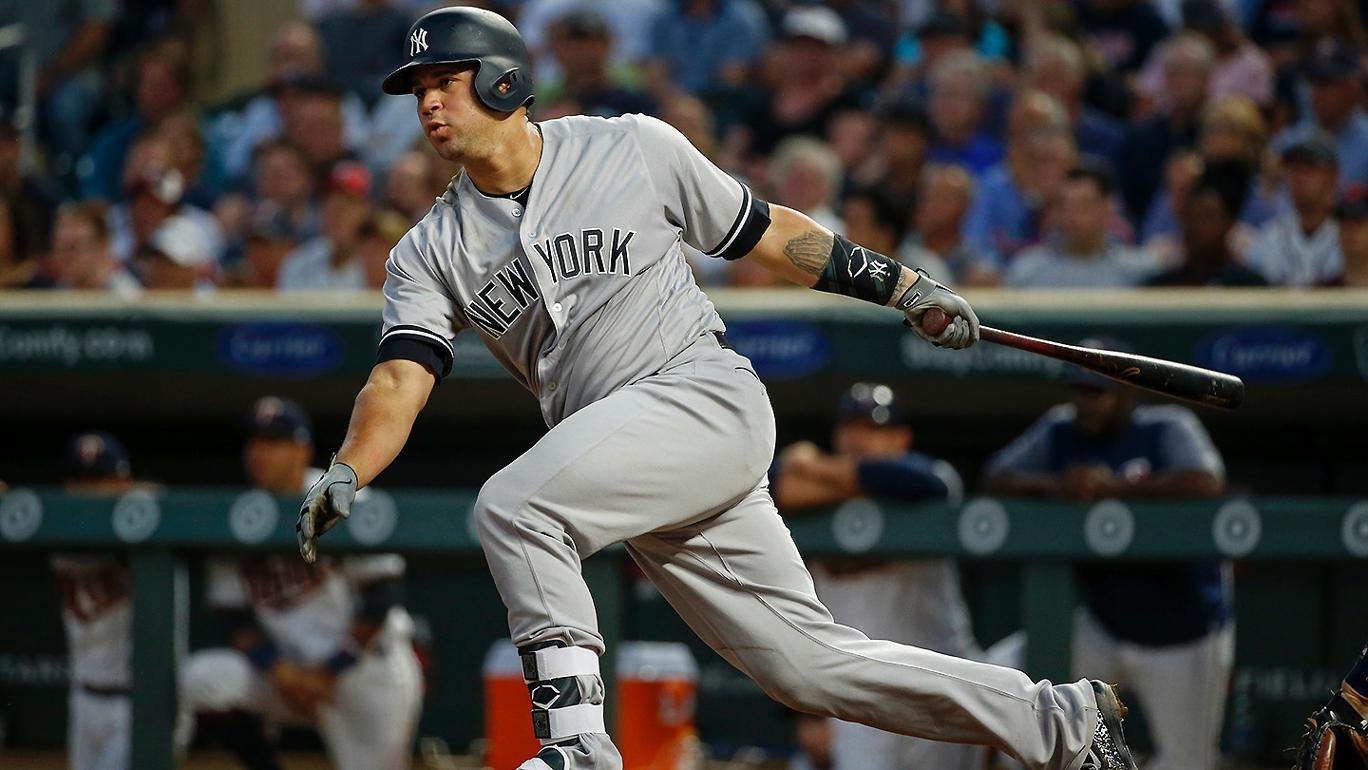 Em Minneapolis, New York Yankees vence Minnesota Twins
