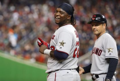 Miguel Sano entra para lista de lesionados do Minnesota Twins - The Playoffs